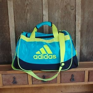 Adidas Duffle Bag